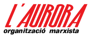 L'Aurora organització marxista